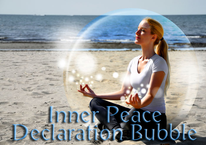 peacebubble 15 juni 2014