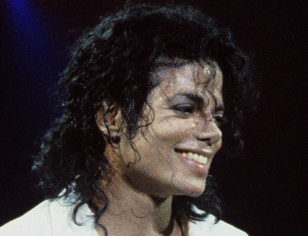 Michael Jackson, live performance on the final night of his 1988-1989 tour at L.A. Sports Arena, Exposition Park, Los Angeles, California. January 27, 1989. © Greg Allen / Retna Ltd.