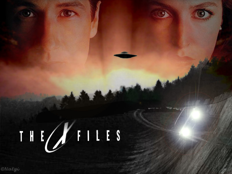 NAN 48: DN - De X-files