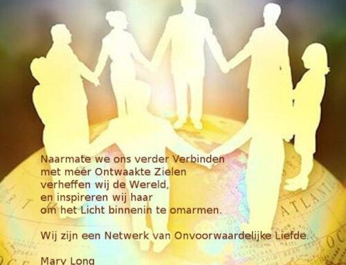Q: Netwerk van Liefde
