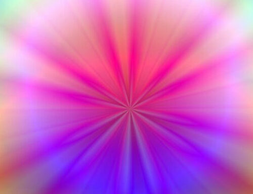 BG: Kracht. Licht. Liefde. … Herken dit in uzelf!