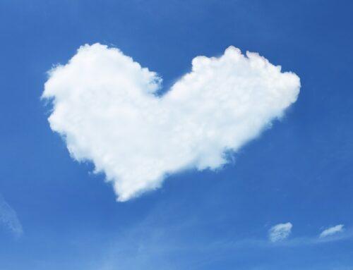 BG: Voel enkel de Liefde, die u BENT